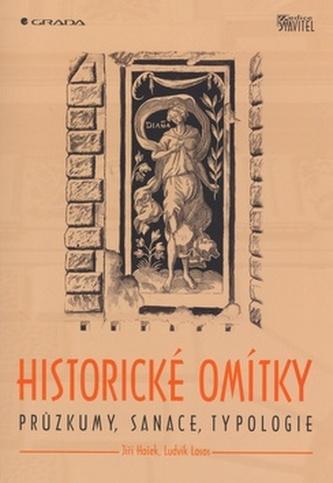 Historické omítky