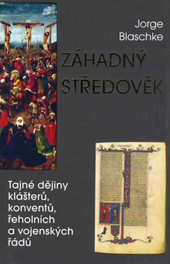 Záhadný středověk