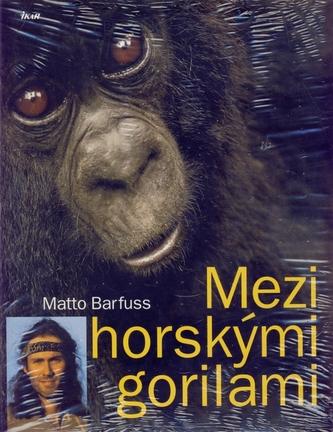 Mezi horskými gorilami