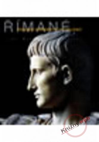 Římané Poklady starobylých civilizací