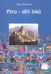 Peru děti Inků