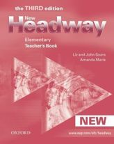 New Headway Elementary Teacher´s Book
