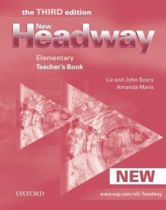 New Headway Elementary Teacher´s Book