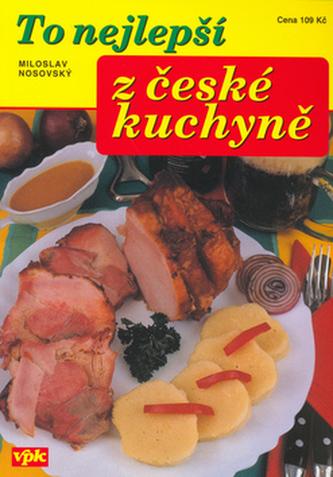 To nejlepší z české kuchyně
