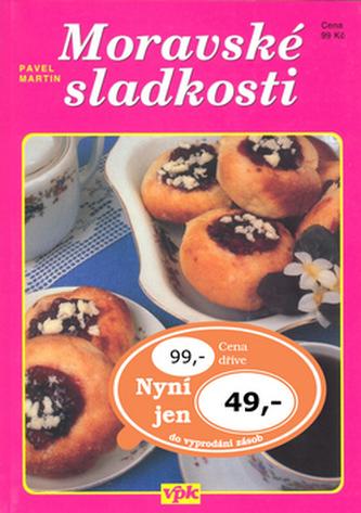 Moravské sladkosti