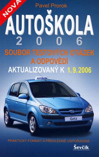 Autoškola 2006