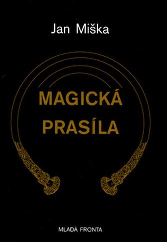 Magická prasíla