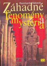 Záhadné fenomény a mystéria