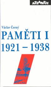Paměti I   1921 - 1938