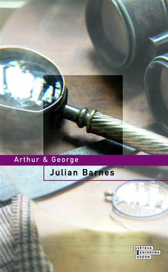 Arthur a George