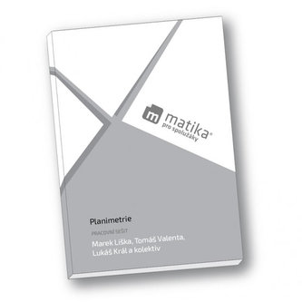 Matika pro spolužáky - planimetrie - Náhled učebnice