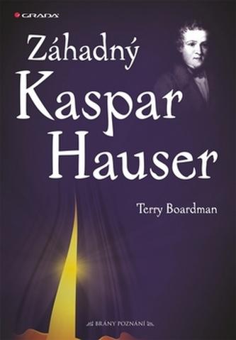 Záhadný Kaspar Hauser