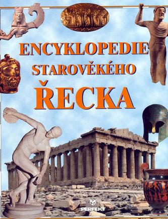 Encyklopedie starověkého Řecka