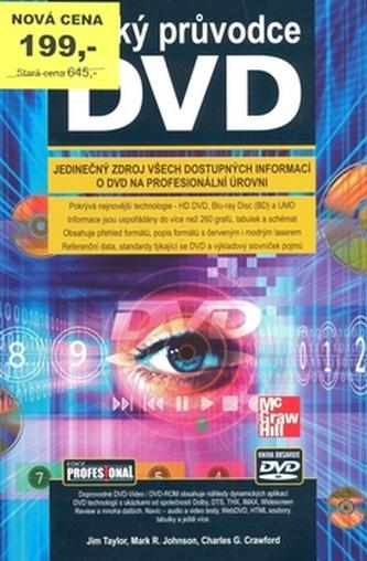 Velký průvodce DVD