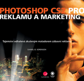 Photoshop CS2 pro reklamu a marketing