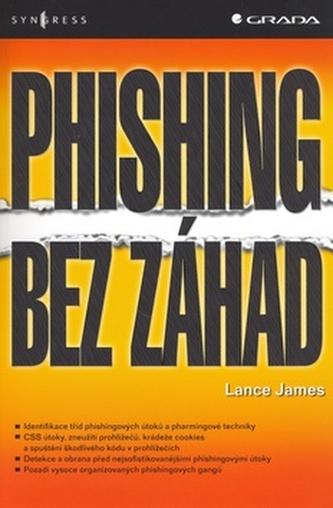 Phishing bez záhad