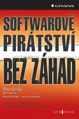 Softwarové pirátství bez záhad