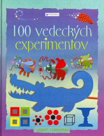 100 vedeckých experimentov