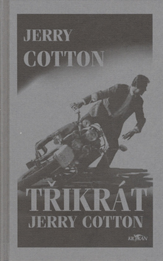 Třikrát Jerry Cotton
