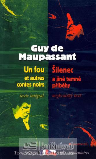 Šílenec a jiné temné příběhy, Un fou et autres contes noirs