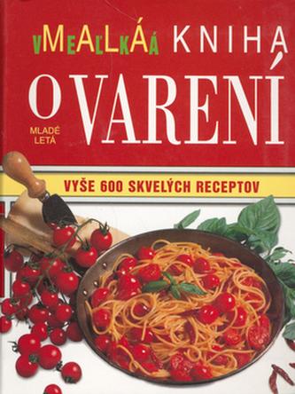 Malá veľká kniha o varení