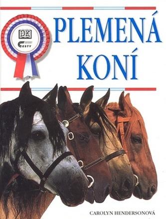 Plemená koní