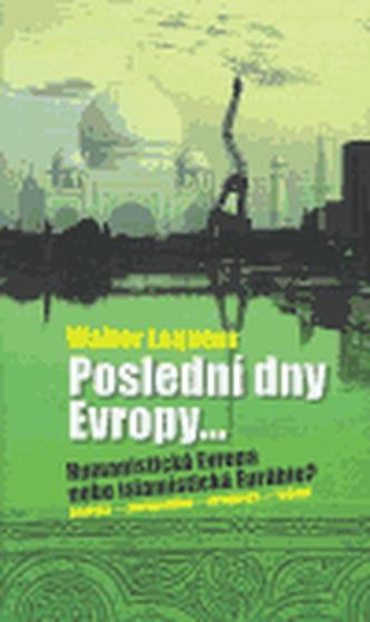 Poslední dny Evropy