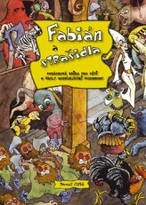 Fabián a strašidla