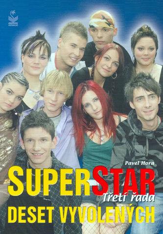 Superstar Deset vyvolených - Pavel Hora