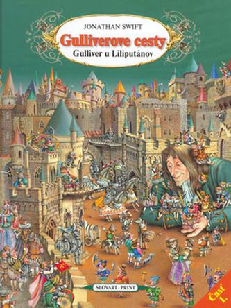 Gulliverové cesty