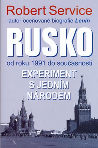 Rusko experiment s jedním ...