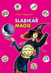 Slabikář magie