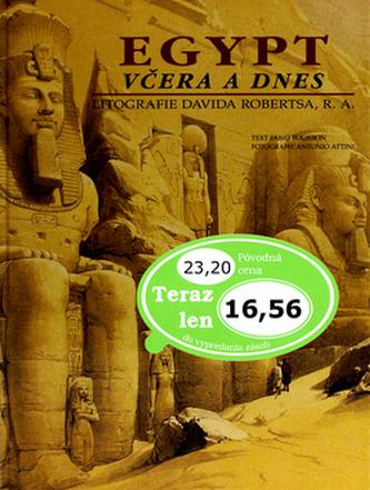 Egypt včera a dnes