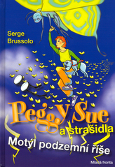 Peggy Sue a strašidla