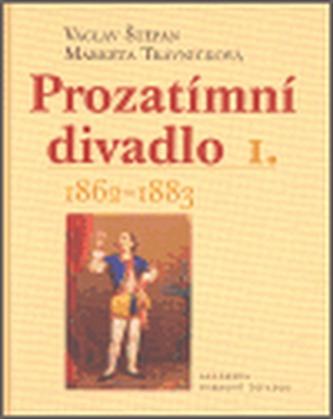 Prozatímní divadlo I.+II.