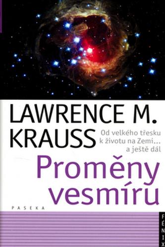 Proměny vesmíru