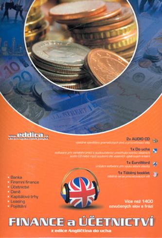 Eddica, spol.s r.o. - Finance a účetnictví Angličtina