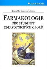 Farmakologie pro studenty