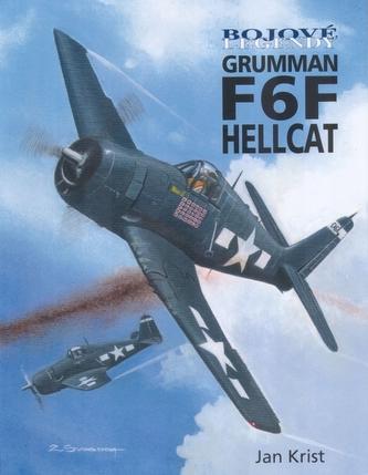 Bojové legendy - Grumman F6F Hellcat