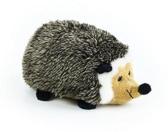 plyšový ježek, 17 cm