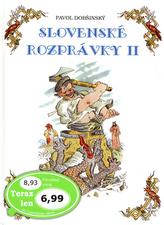 Slovenské rozprávky II.