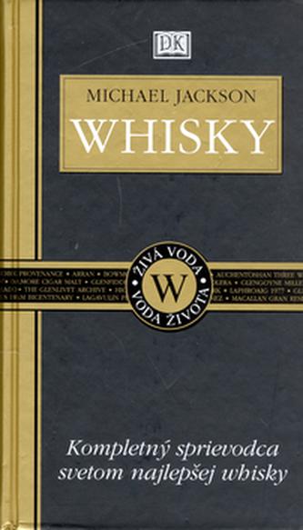 Whisky vežká