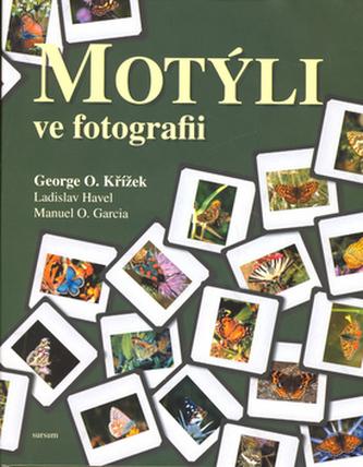 Motýli ve fotografii
