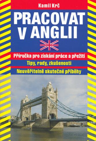 Pracovat v Anglii