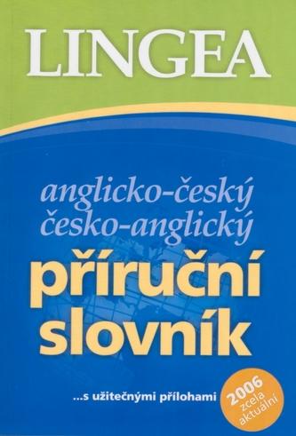 Anglicko-český česko-anglický příruční slovník