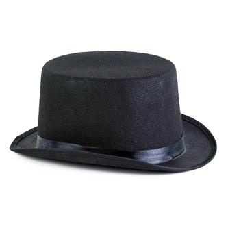 klobouk cylindr pro dospělé