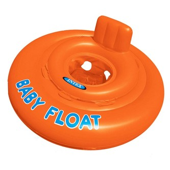 nafukovací sedátko dětské do vody