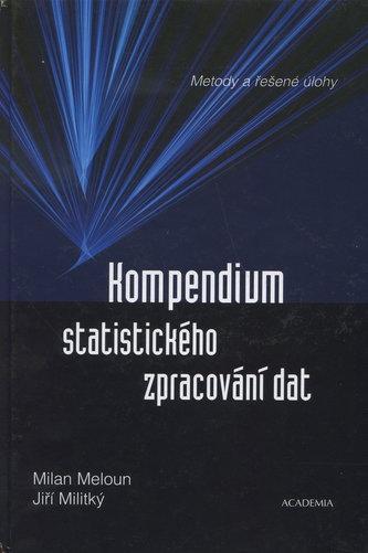 Kompendium statistického zpracování dat