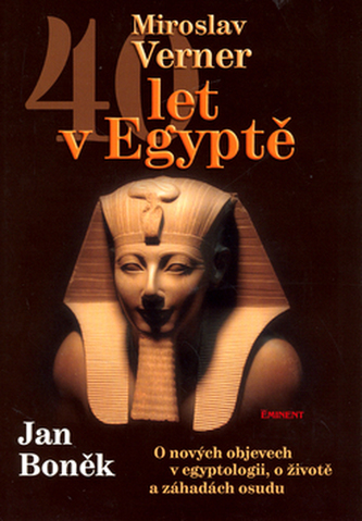 40 let v Egyptě