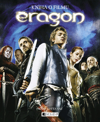 Eragon Kniha o filmu